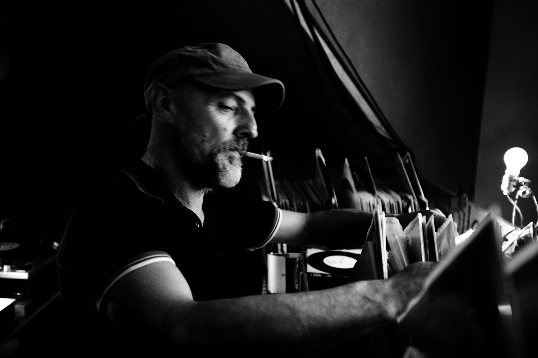Johan Loones - DJ Klakke by Laurent Orseau #3