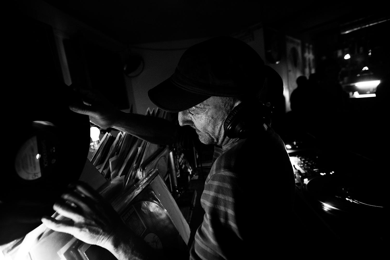 Johan Loones - DJ Klakke by Laurent Orseau #4