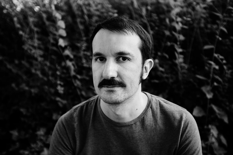 Julien Demoulin - Silencio by Laurent Orseau #1