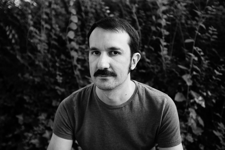 Julien Demoulin - Silencio by Laurent Orseau #2
