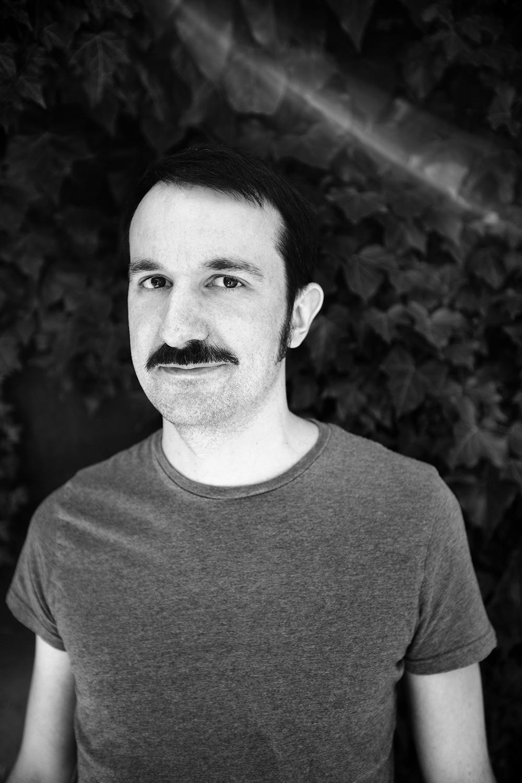 Julien Demoulin - Silencio by Laurent Orseau #3