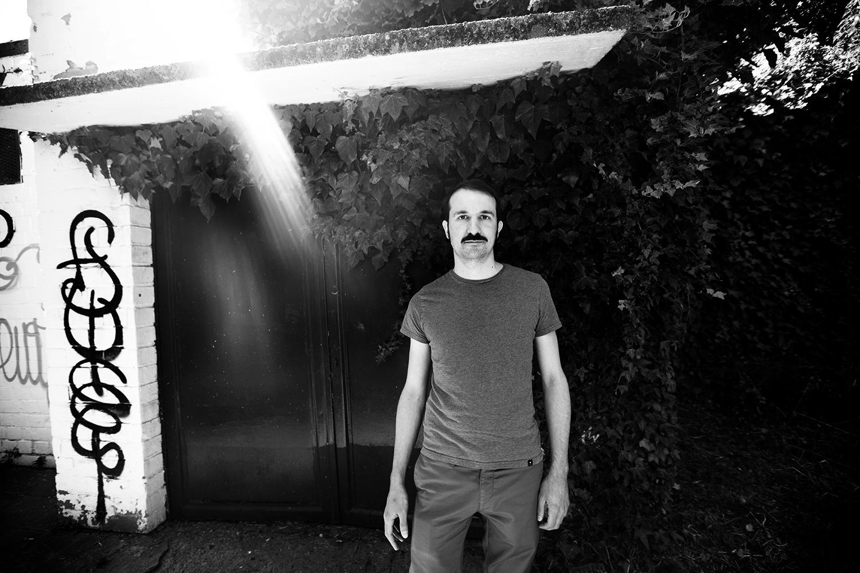 Julien Demoulin - Silencio by Laurent Orseau #6