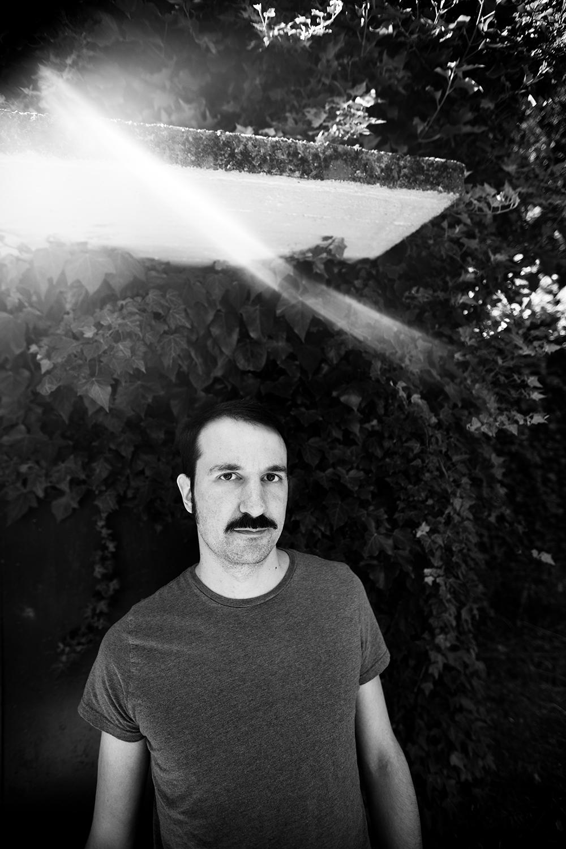 Julien Demoulin - Silencio by Laurent Orseau #8