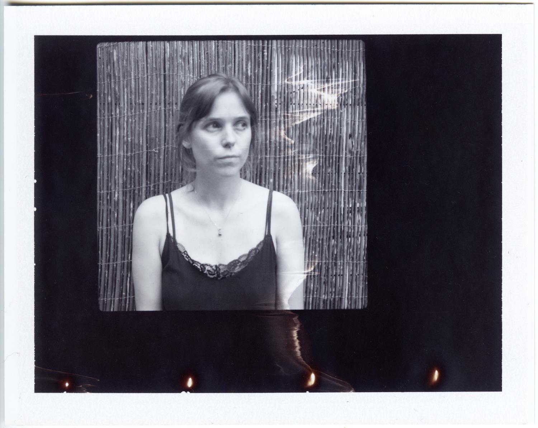 Lynn Cassiers by Laurent Orseau #1