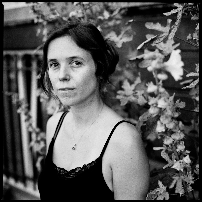 Lynn Cassiers by Laurent Orseau #12