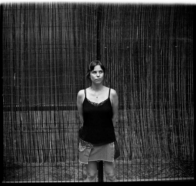 Lynn Cassiers by Laurent Orseau #14