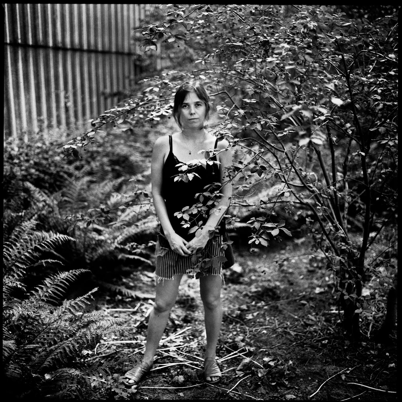 Lynn Cassiers by Laurent Orseau #20