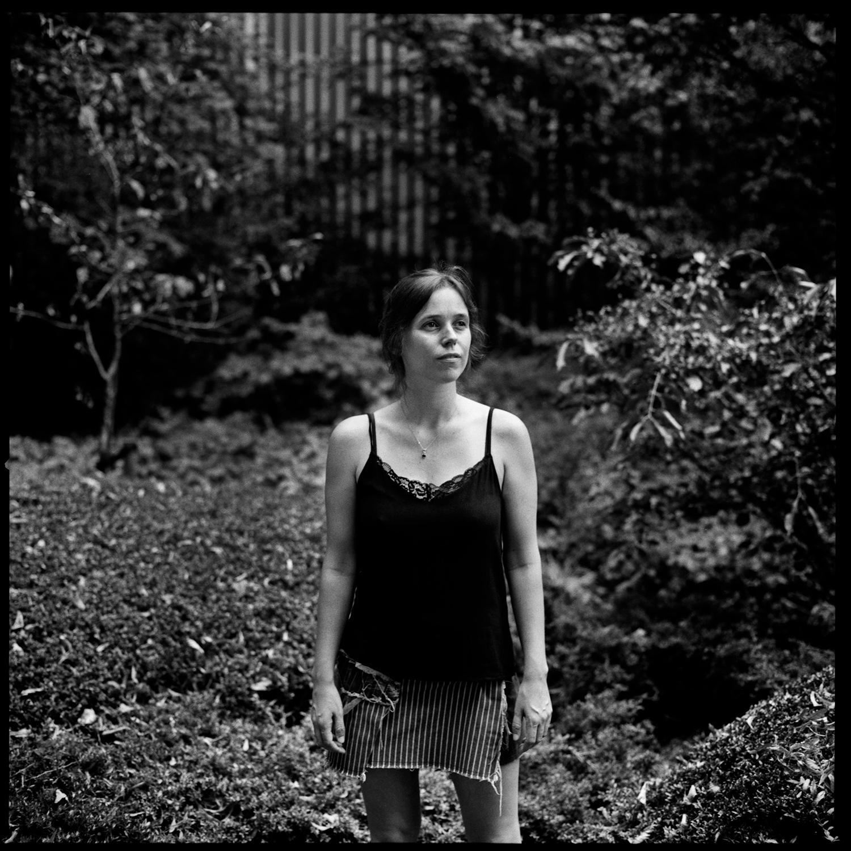 Lynn Cassiers by Laurent Orseau #22