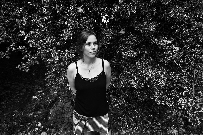 Lynn Cassiers by Laurent Orseau #4