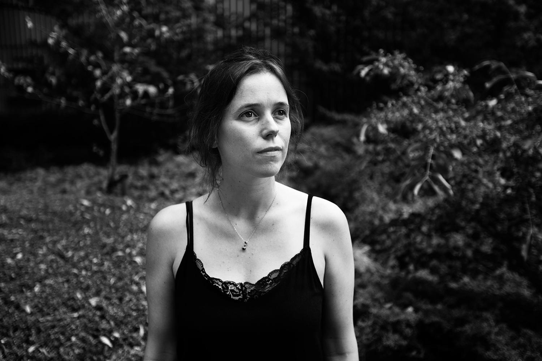 Lynn Cassiers by Laurent Orseau #7