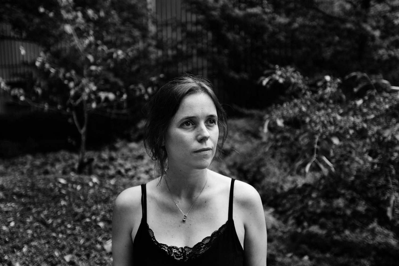 Lynn Cassiers by Laurent Orseau #8