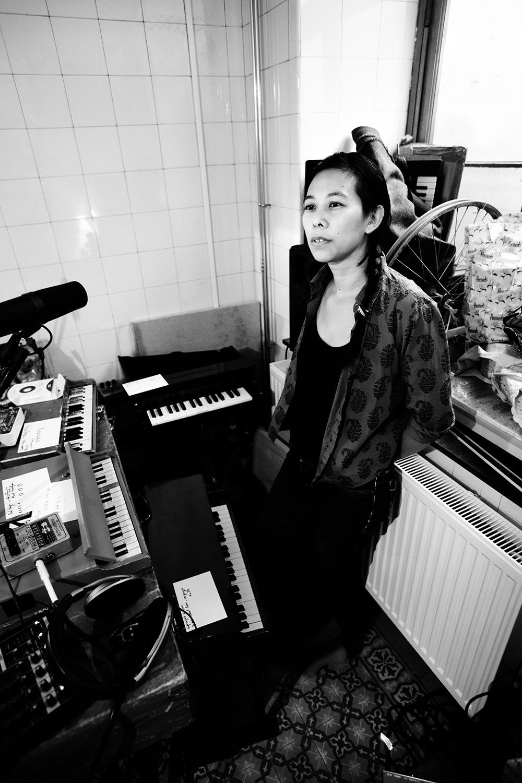 Pak Yan Lau by Laurent Orseau #16