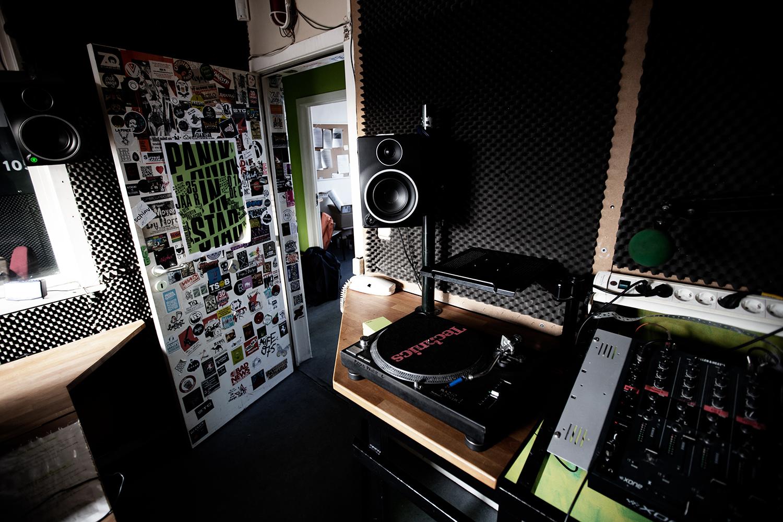 Radio Panik by Laurent Orseau #7