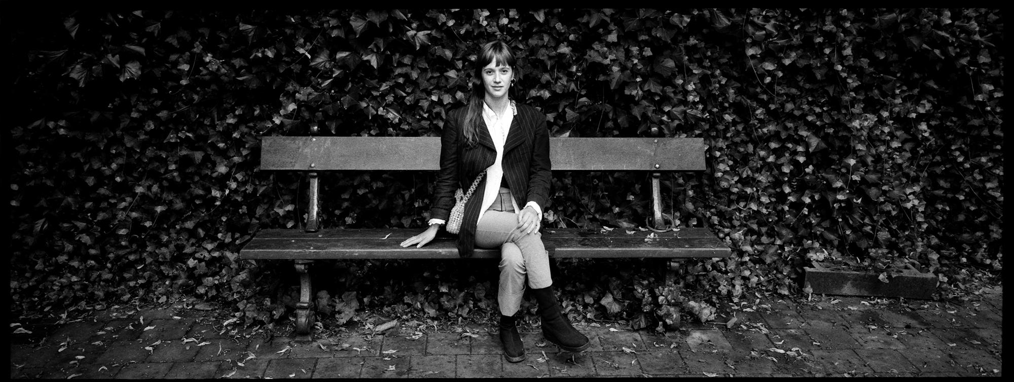 Zoë-Louise Estève - ZUUI by Laurent Orseau #1