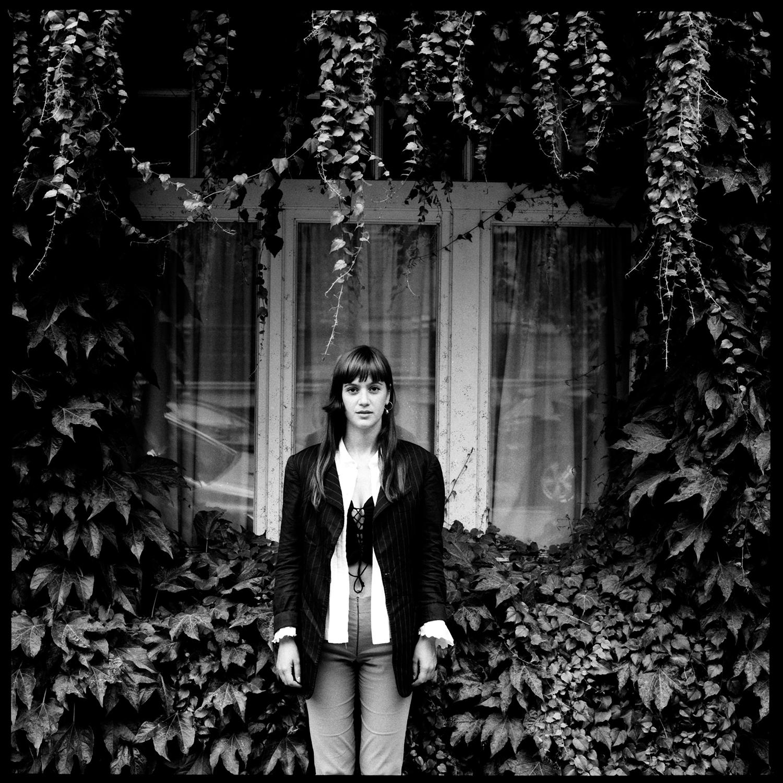 Zoë-Louise Estève - ZUUI by Laurent Orseau #10