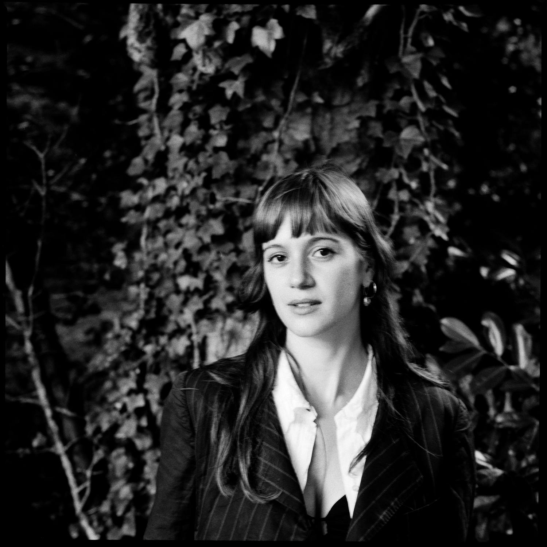 Zoë-Louise Estève - ZUUI by Laurent Orseau #13