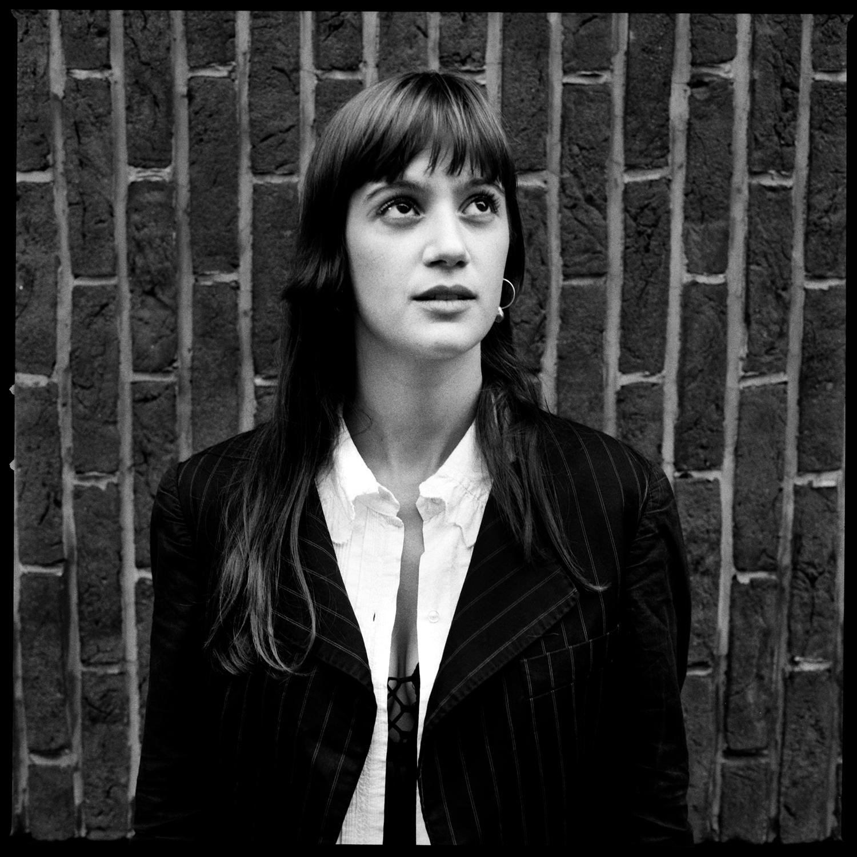 Zoë-Louise Estève - ZUUI by Laurent Orseau #15