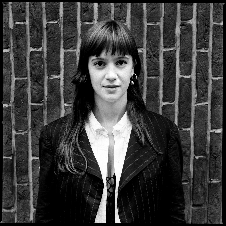 Zoë-Louise Estève - ZUUI by Laurent Orseau #16