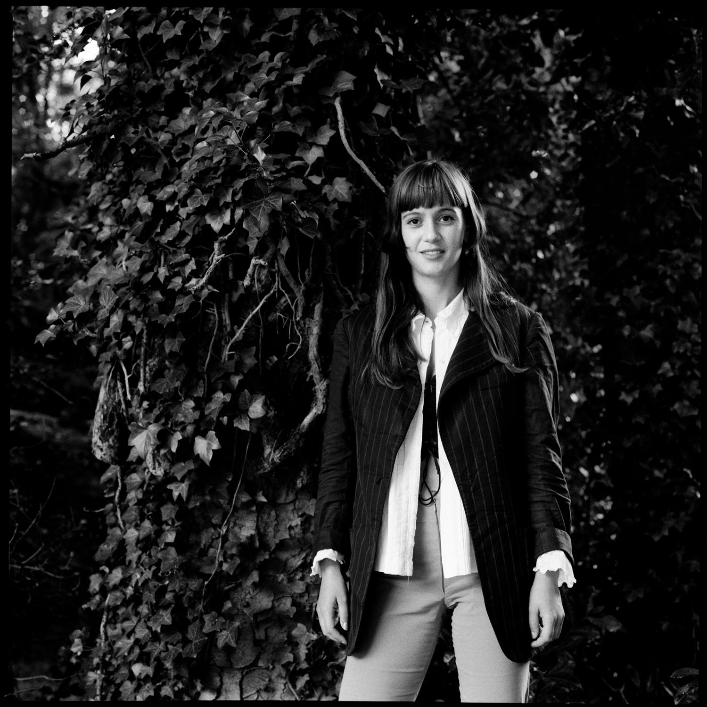 Zoë-Louise Estève - ZUUI by Laurent Orseau #18