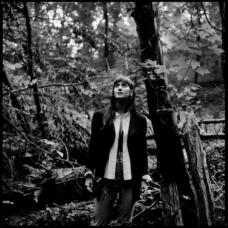 Zoë-Louise Estève - ZUUI by Laurent Orseau #19