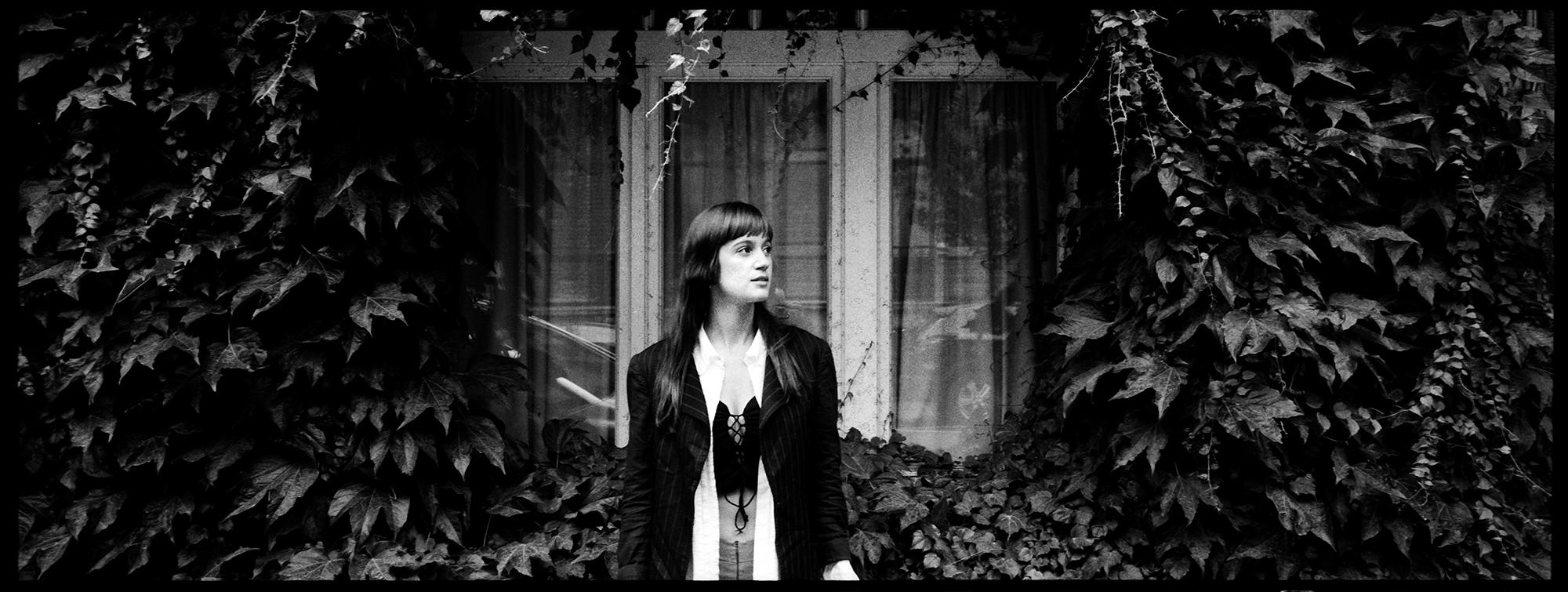 Zoë-Louise Estève - ZUUI by Laurent Orseau #2