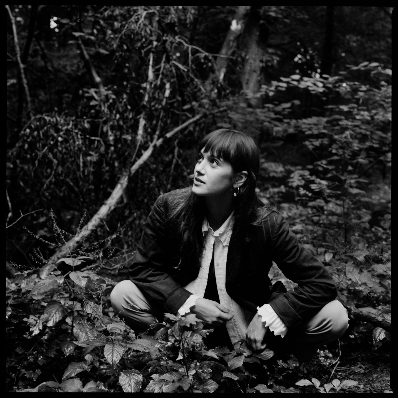 Zoë-Louise Estève - ZUUI by Laurent Orseau #21