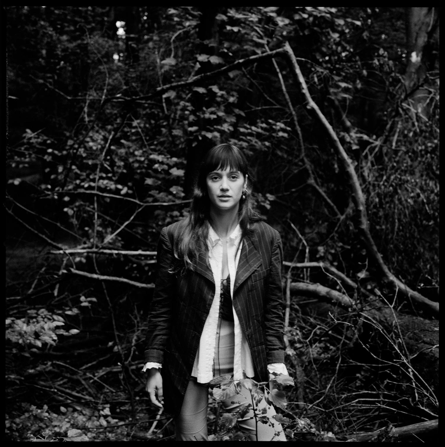 Zoë-Louise Estève - ZUUI by Laurent Orseau #22