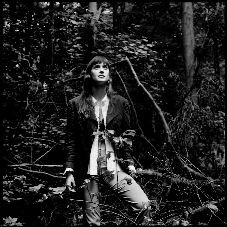 Zoë-Louise Estève - ZUUI by Laurent Orseau #23