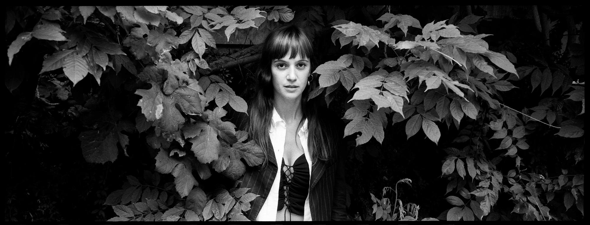 Zoë-Louise Estève - ZUUI by Laurent Orseau #3