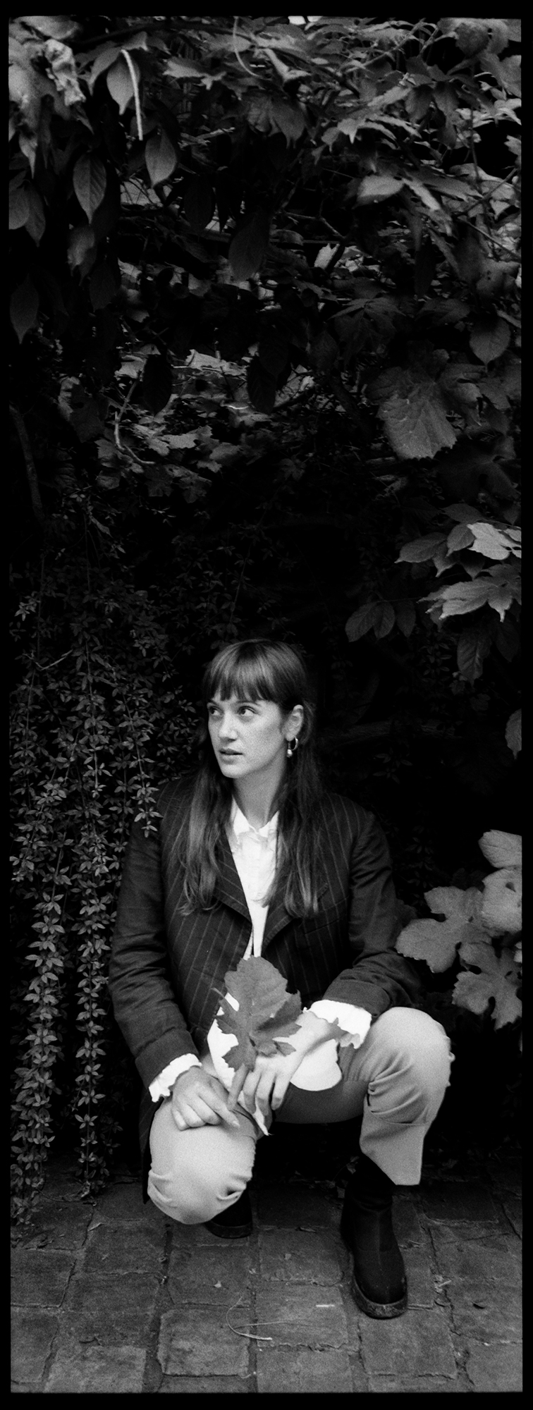 Zoë-Louise Estève - ZUUI by Laurent Orseau #5