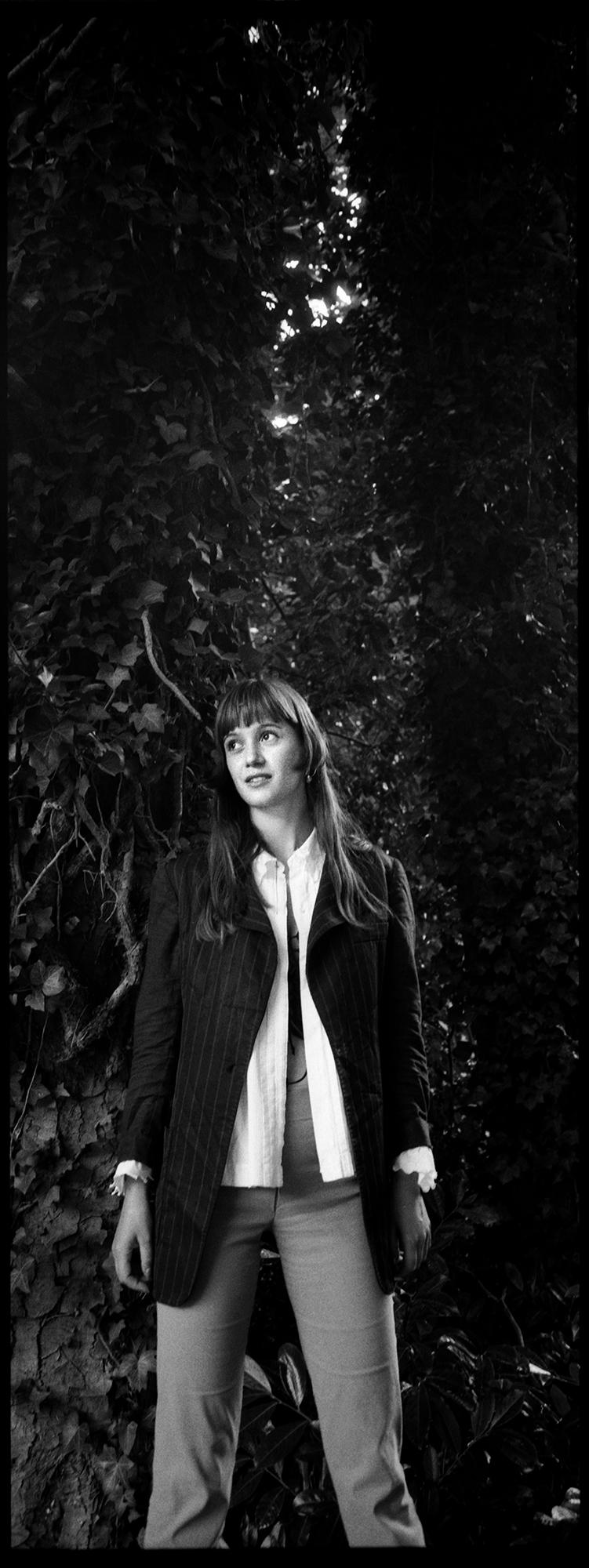Zoë-Louise Estève - ZUUI by Laurent Orseau #7