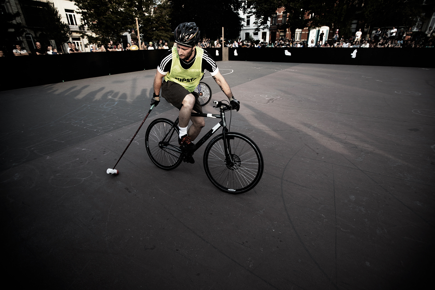 Brussels Bike Polo - Le Grand Royal 10 - 2021 by Laurent Orseau #20