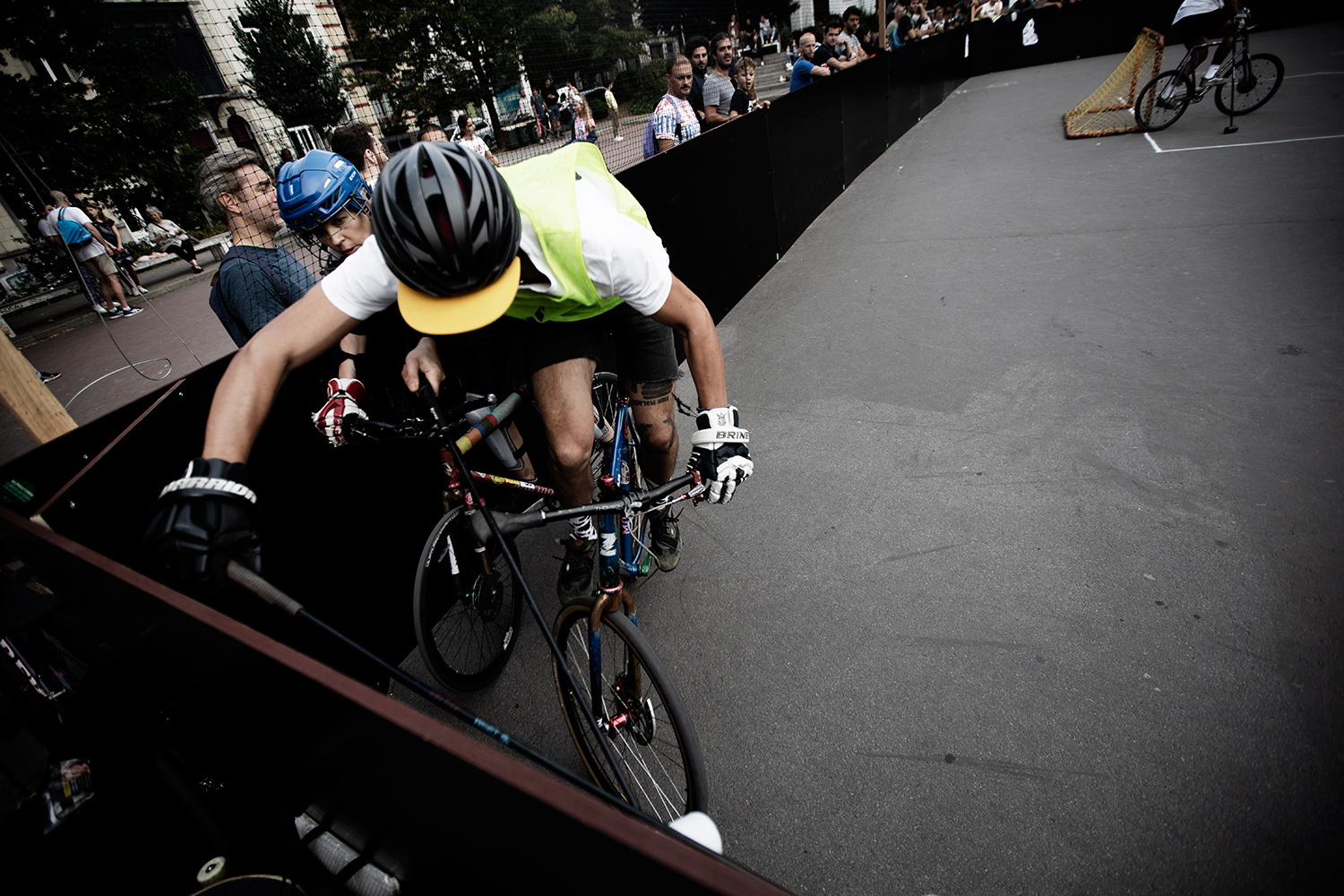 Brussels Bike Polo - Le Grand Royal 10 - 2021 by Laurent Orseau #47