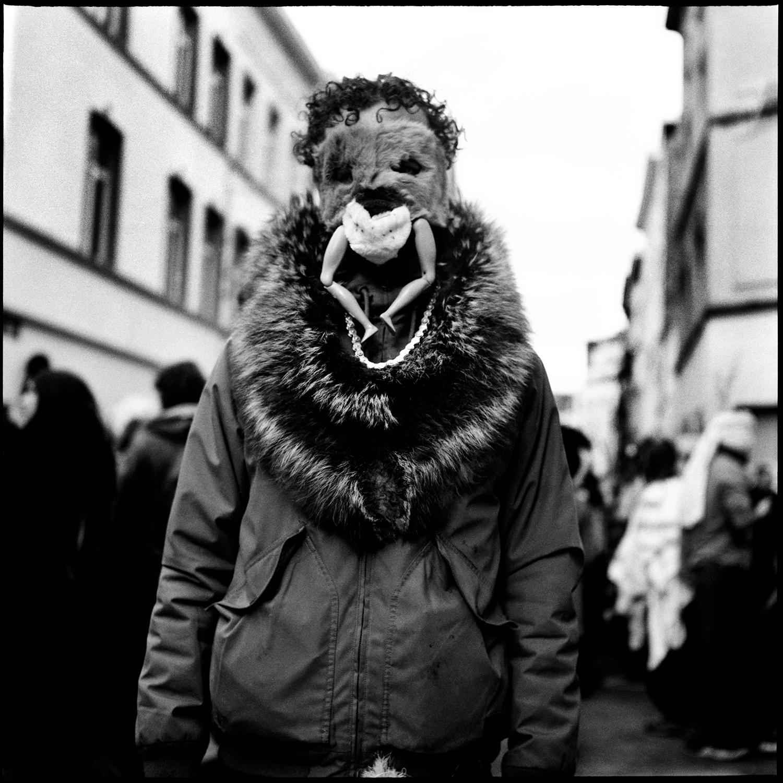 Carnaval sauvage de Bruxelles 2019 (6x6) by Laurent Orseau #11