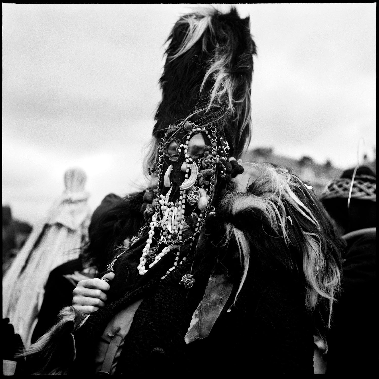 Carnaval sauvage de Bruxelles 2019 (6x6) by Laurent Orseau #12