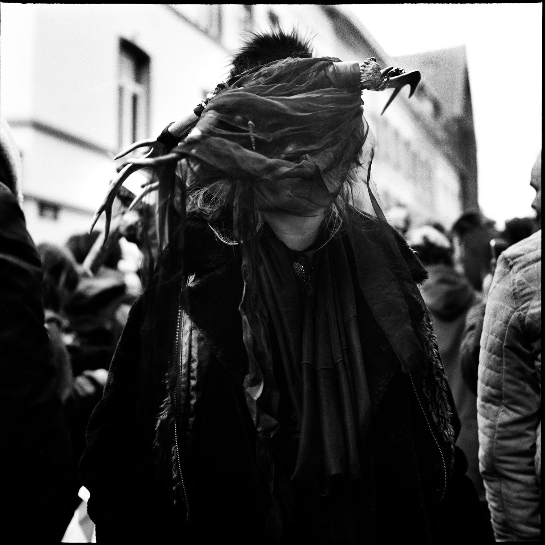 Carnaval sauvage de Bruxelles 2019 (6x6) by Laurent Orseau #13
