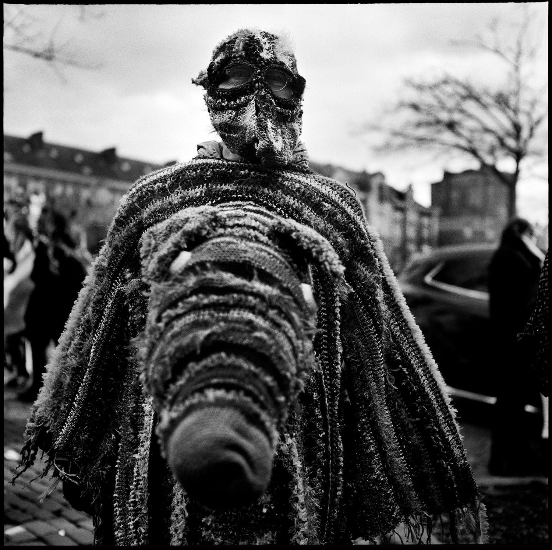 Carnaval sauvage de Bruxelles 2019 (6x6) by Laurent Orseau #15