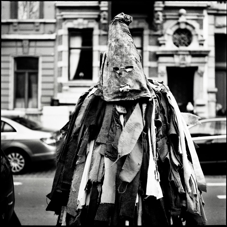 Carnaval sauvage de Bruxelles 2019 (6x6) by Laurent Orseau #16