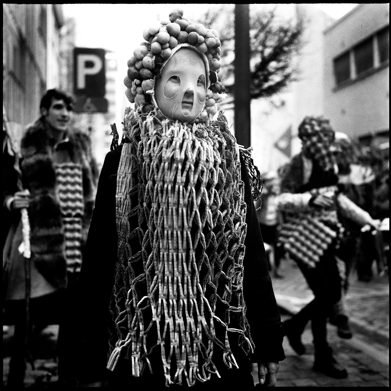 Carnaval sauvage de Bruxelles 2019 (6x6) by Laurent Orseau #17