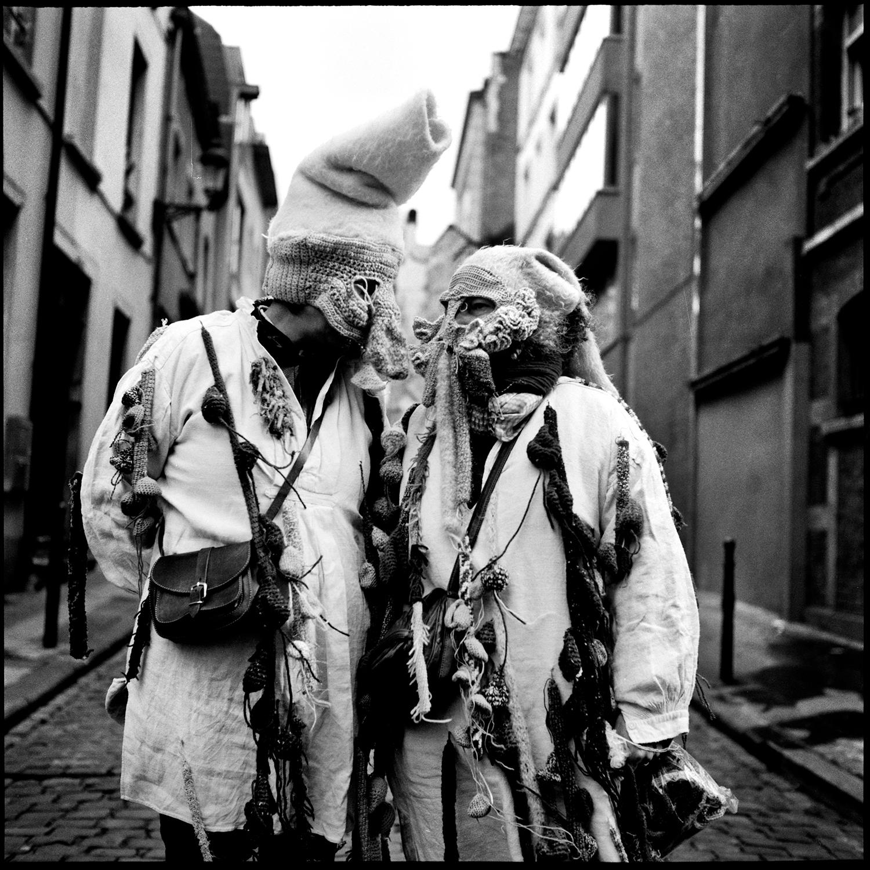 Carnaval sauvage de Bruxelles 2019 (6x6) by Laurent Orseau #4