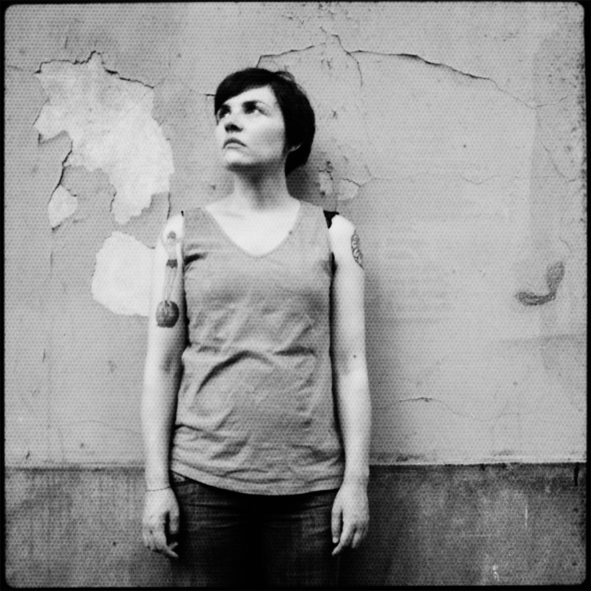 Cécile by Laurent Orseau #1