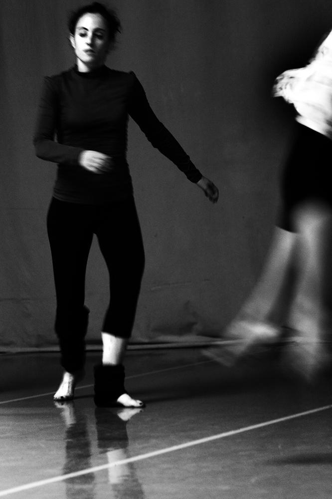 Dance by Laurent Orseau #1
