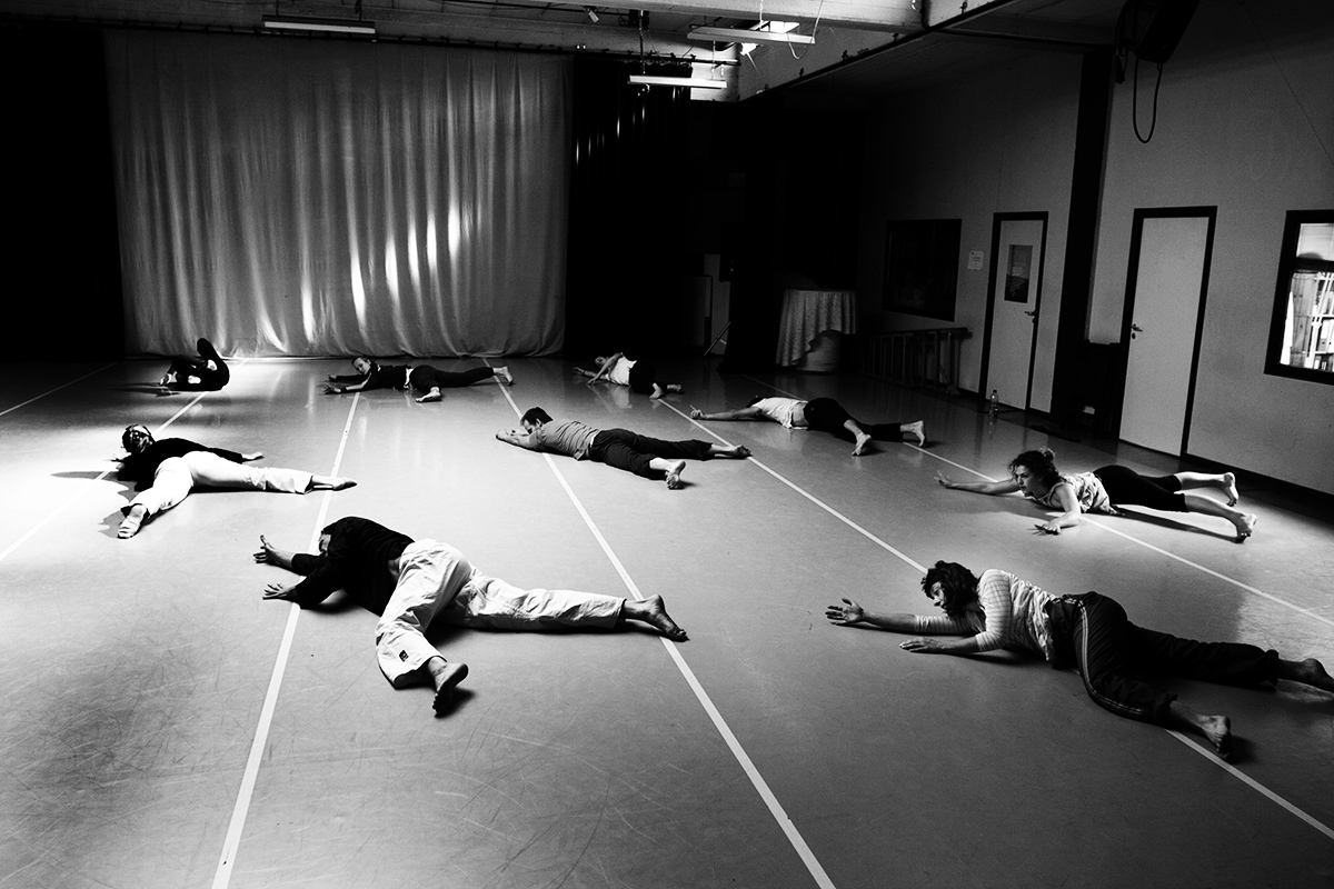 Dance by Laurent Orseau #11