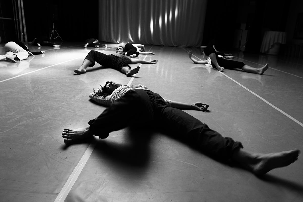 Dance by Laurent Orseau #12