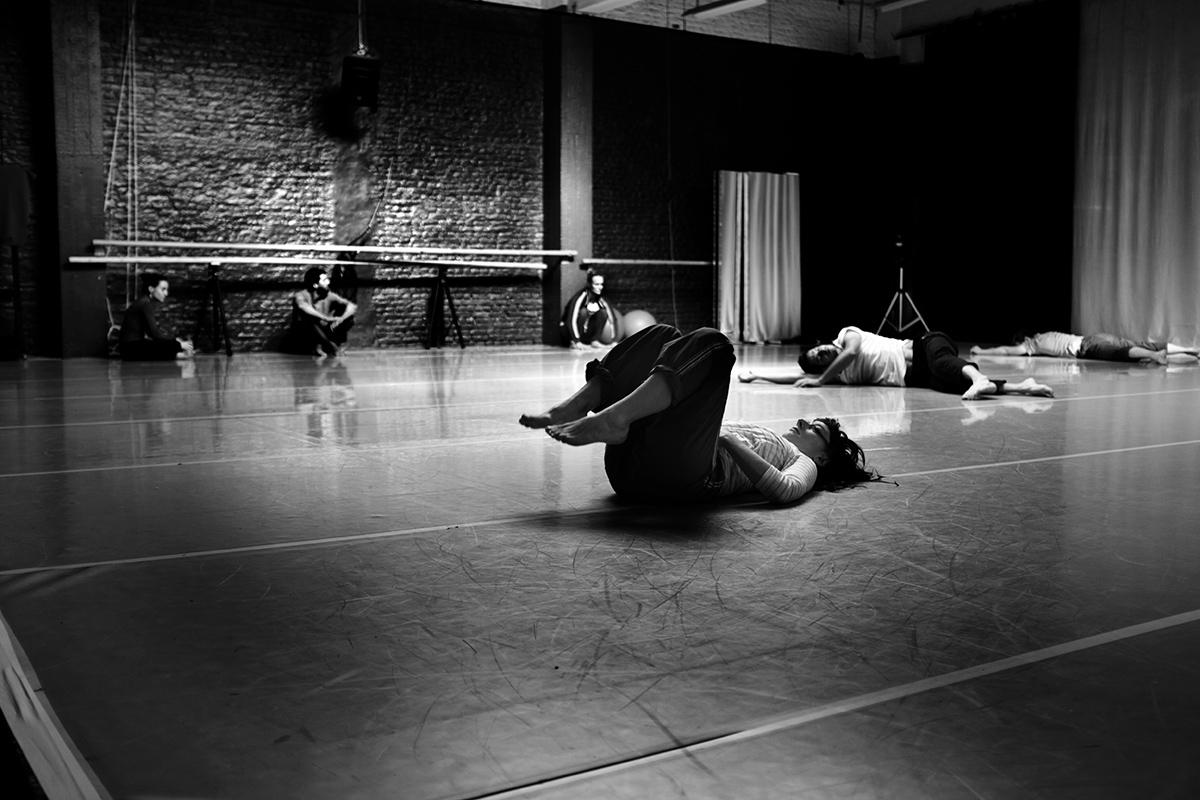 Dance by Laurent Orseau #13