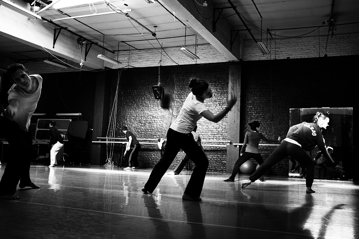 Dance by Laurent Orseau #14