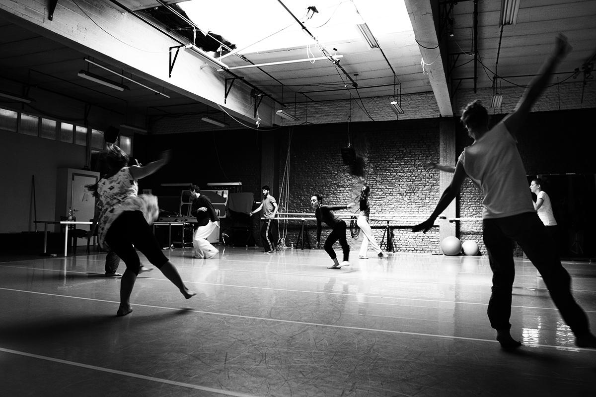 Dance by Laurent Orseau #15