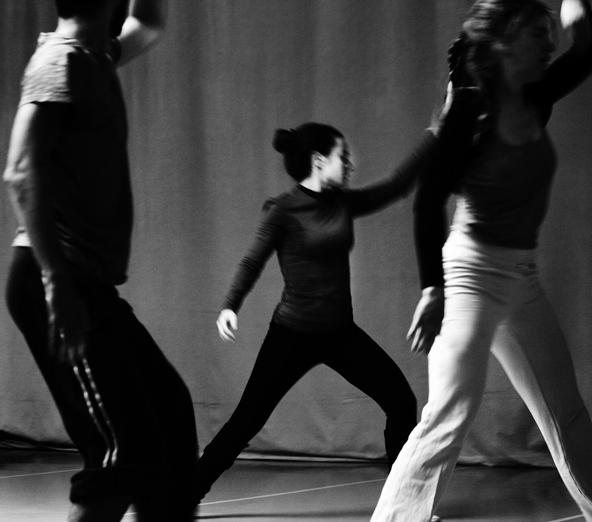 Dance by Laurent Orseau #3