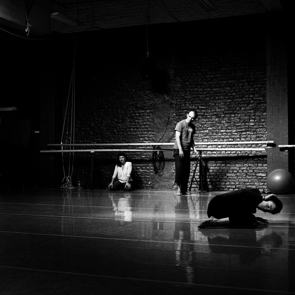 Dance by Laurent Orseau #5