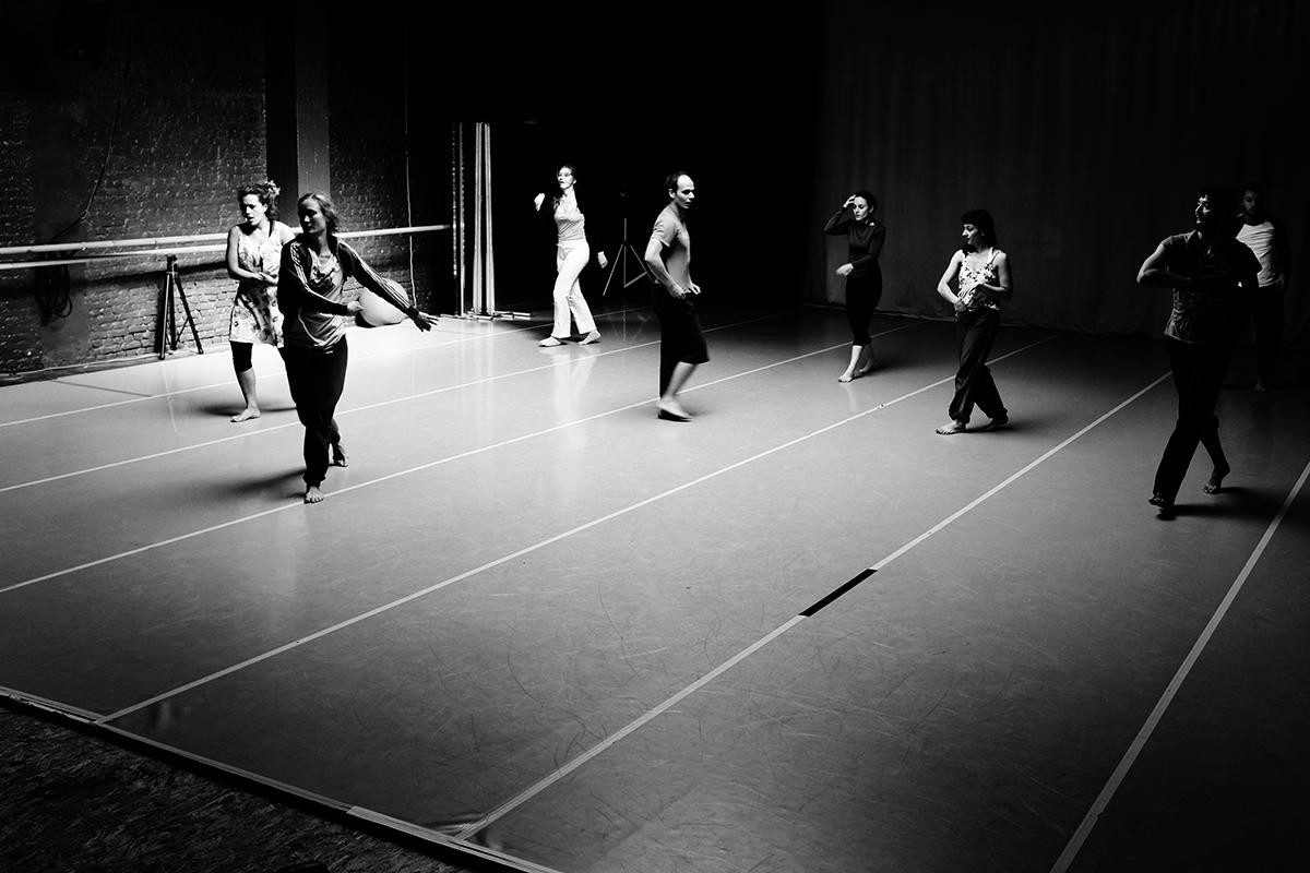 Dance by Laurent Orseau #7